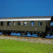 Wagon osobowy 2/3 kl BCi (Dracula Roco 44211 R/014373)