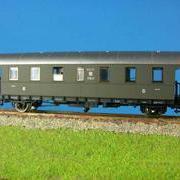 Wagon osobowy 3 kl Ci (Dracula Roco 44201 R/024111)