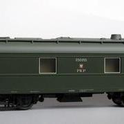 Wagon ogrzewczy Ohx (Tololoko Heris 17013 H/050055)