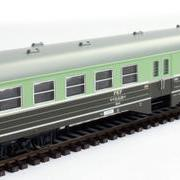 Wagon osobowy 2 kl Ryflak Bdhixt (Robo 101Agdy966)
