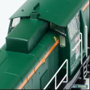 Lokomotywa manewrowa spalinowa SP42 (Piko 59477)
