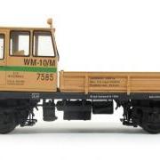 Wózek motorowy (drezyna) WM-10/M (EFC-Loko )