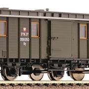 Wagon ogrzewczy Oy (Fleischmann 538202)