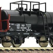 Wagon cysterna Rnh (Fleischmann 544201)