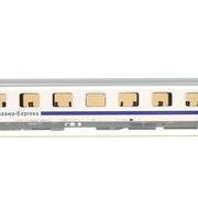 Wagon osobowy 2 kl Berlin-Warszawa-Express Bmnopuvz (ACME 55096)