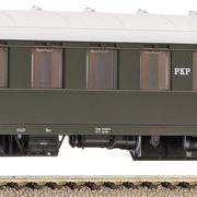 Wagon osobowy 2 kl Bhxz (Fleischmann 563204)
