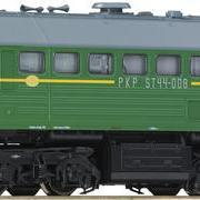 Lokomotywa towarowa spalinowa ST44 (Roco 62769)