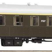 Wagon osobowy 1 kl Aix (Roco 64290)