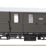 Wagon bagażowy Fx (Roco 64293)