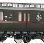 Wagon pocztowy Gmy (Roco 64448)