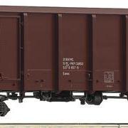 Wagon węglarka Eanos (Roco 67663 67976)