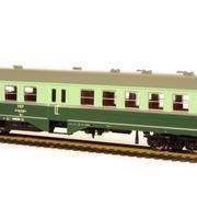 Wagon osobowy 2 kl Ryflak Bdh-x (Robo 101Aila206)