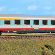 Wagon osobowy 1 kl Intercity Admnu (ACME 52700)