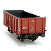 Wagon węglarka Wddo (Parowozik Brawa 48409 B/331239)