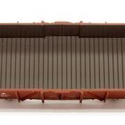 Wagon węglarka Wddo (Parowozik Brawa 48409 B/349571)