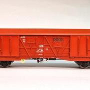 Wagon towarowy kryty Gas-tx (TMF 551405)