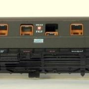 Wagon osobowy 3 kl Chxz (Dracula Roco 45362 R/019245)