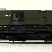 Wagon bagażowy F (Fleischmann 985074)