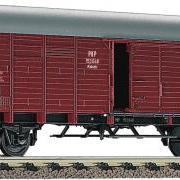 Wagon towarowy kryty Kdsth (Fleischmann 530903)