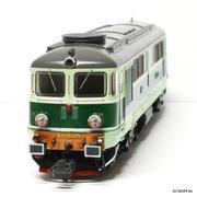 Lokomotywa towarowa spalinowa ST43 (Jan-Kol 72095)