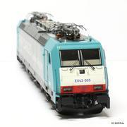 Lokomotywa uniwersalna elektryczna EU43 (ACME 60097)