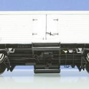 Wagon chłodnia .Ichqrs (Slmsh) (Jan-Kol 912-6)