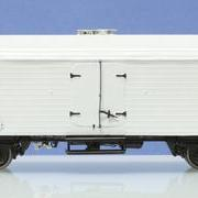 Wagon chłodnia Slmsh (Jan-Kol 707652)