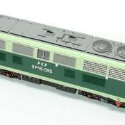 Lokomotywa spalinowa SP45 (EFC-Loko SP45095)