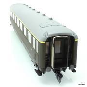 Wagon osobowy 1 kl Ahxz (Parowozik Marklin 43237 M/5108)