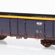 Wagon węglarka Eas (Electrotren 6523)