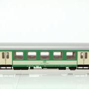 Wagon osobowy 2 kl Bh (Tillig 74717)