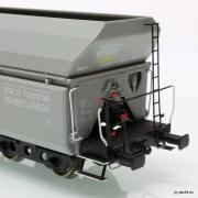 Wagon samowyładowczy Fals (TMF 551404)