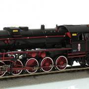 Lokomotywa towarowa parowa Ty2 (PMK Roco 62187)