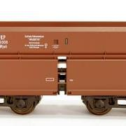 Wagon samowyładowczy WWyah (Klein Modellbahn LM 04/05)