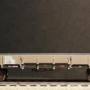 Wagon węglarka niskoburtowa PPu 321 (PiotrB-32 Fleischmann 0657681)