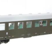 Wagon osobowy 3 kl  Chix (Parowozik Piko 95956 P/019071)