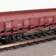 Wagon platforma z kłonicami  Pdk 31 (Piko 95454)