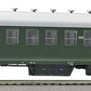 Wagon osobowy 2 kl Bhxz (Roco 45133)