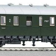 Wagon osobowy 2 kl Bi (Roco 45567)