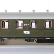Wagon osobowy 2 kl Bhxz (Roco 45650)