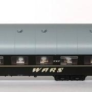 Wagon restauracyjny WARS Jhx (Roco 45688)