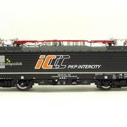 Lokomotywa elektryczna ICCC ES64F4 (Roco 62435)