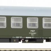 Wagon osobowy 2 kl Bdnu-x (Roco 64816)