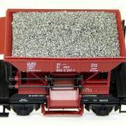 Wagon szutrówka .Fd (Wdda) (Roco 66038)