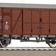 Wagon towarowy kryty Kdnh (Roco 66255)
