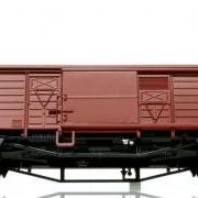 Wagon towarowy kryty Gbs-x (Roco 66665)
