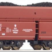 Wagon samowyładowczy WWyah (Roco 67056)
