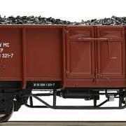 Wagon węglarka Eos-x (Roco 67097)