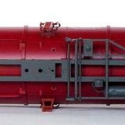Wagon cysterna Zans (Tillig 74154)