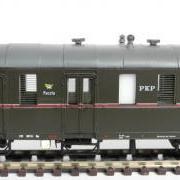 Wagon pocztowy Gm (TMF 561402)